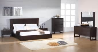 wood modern design bed set mobile alabama bhescape