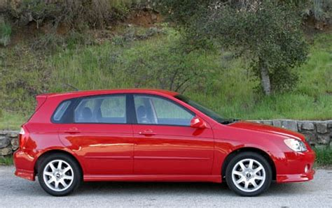 used 2005 kia spectra for sale pricing features edmunds
