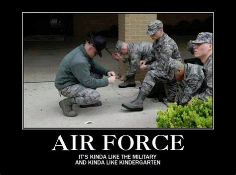 Funny Air Force Memes - outofregs com your source for military humor http www