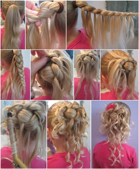 hairstyles for anniversary party 20 hairstyles for birthday 2018 cute hairstyles for girls