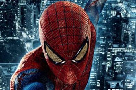 imgenes de la araa del hombre araa el sorprendente hombre ara 241 a flims