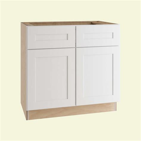 24 sink base cabinet kitchen home decorators collection newport assembled 36 in x 34 5