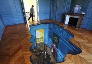 Decorative Floor Painting Ideas 3d By Joe Hill Reinventing Modern Floor Painting And Decorating Ideas