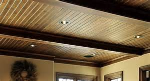 ceiling ideas wood naturally
