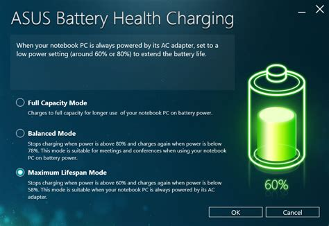 Asus Laptop Battery Plugged In Charging But 0 asus battery health charging helps you get the most out of your zenbook notebook pc asus