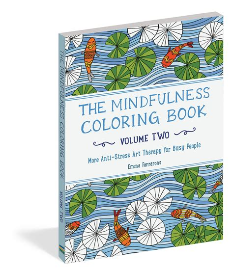 anti stress coloring book national bookstore the mindfulness coloring book volume two workman