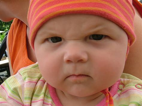angry baby baby wallpapers angry hd desktop wallpapers 4k hd