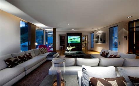 How Big Tv For Living Room by Muebles De Salon Modernos Y Funcionales Menos Es M 225 S