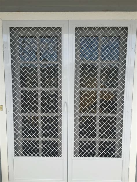 french door screen curtain french door screens san diego mobile speed screens inc
