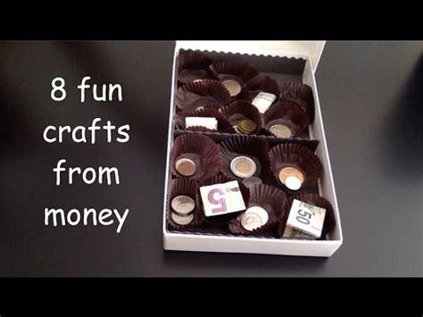 5 Money Ideas That Take 8 Crafty Ideas To Gift Money