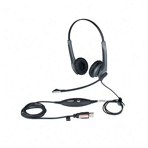 Headset Jabra Gn 2000 jabra gn 2000 usb duo headset nc ms variant headsets