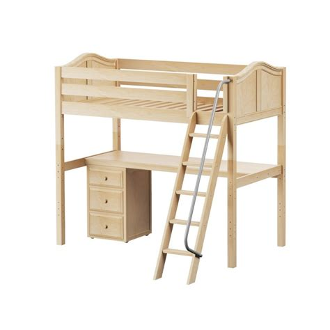 maxtrixkids knockout2 nc high loft w angle ladder