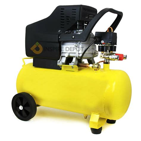 3 5hp motor pneumatic portable air compressor 125 psi 10 gallon tank ebay