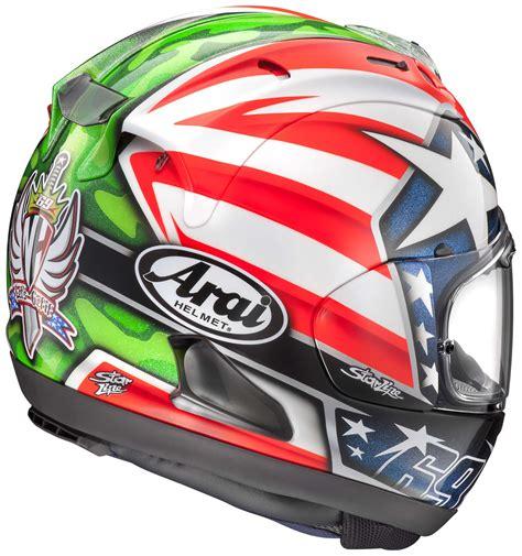 Helm Arai Arai Rx7x Hayden gear review arai corsair x helmet asphalt rubber