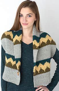 Jacket 02021664 Green Aztec Pattern ravelry green mountain jazz jacket pattern by pat novak