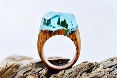 these might just be the most unique rings you ll wear
