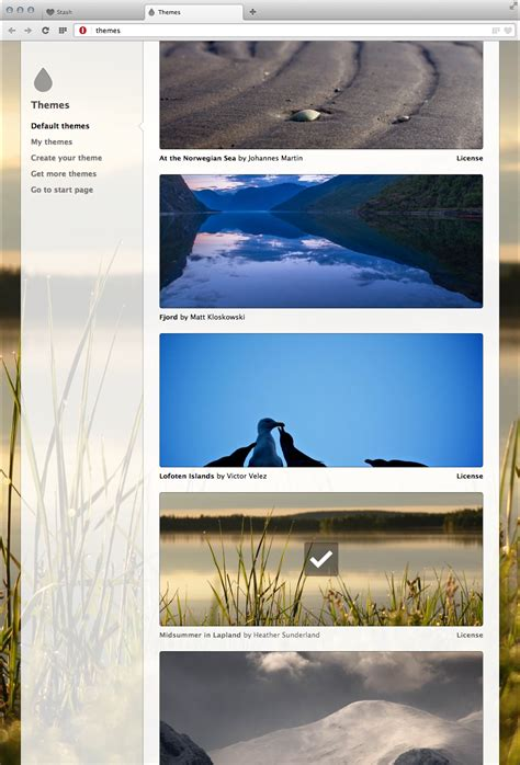 new themes www com opera 22 moves on to next bringing new themes and