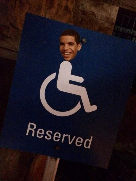 Drake Meme Wheelchair - wheelchair drake know your meme