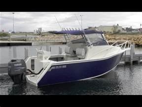 sabrecraft 6 5m aluminium cuddy cabin boat for sale in