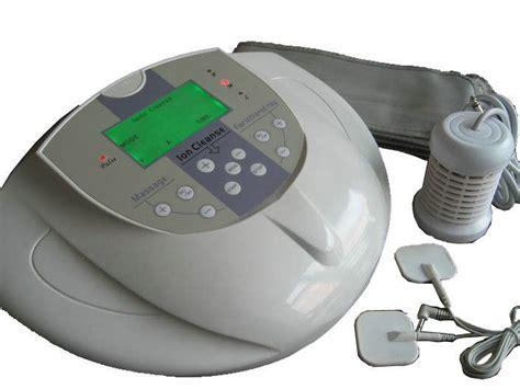 Foot Detox Machines China by Hydrosana Detox Foot Spa Foot Bath Machine Home Health
