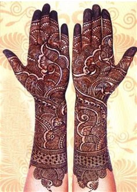 latest 16 beautiful bridal mehndi designs for full hands