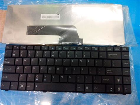 Keyboard Asus K40ie asus k40 k40in x8ac x8ai x8aaf k40ab end 6 7 2017 3 29 pm