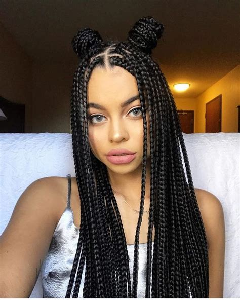 when did box braids cornrow styles become popular cornrow hairstyles best of 2017 jiji ng blog