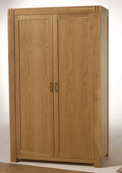 Contemporary Oak Wardrobe - wardrobes contemporary oak range contemporary oak corner ward