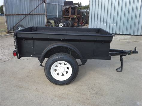 Bantam Jeep Trailer For Sale Jt 32 Bantam T3 C Jeep Trailer Black