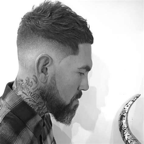 Os 16 cabelos masculinos de 2017   MODA SEM CENSURA   BLOG