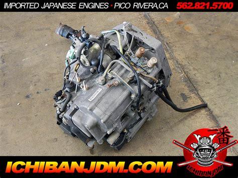 b18b automatic transmission acura integra 98 01 honda acura jdm honda crv awd 4x4 automatic transmission 97 98 99 00 01 b20 2 0liter dohc ichiban jdm