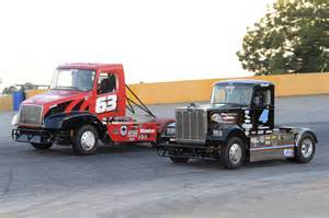 big rig truck photos from big rig truck and vintage racing at