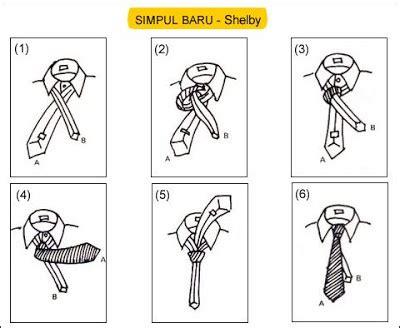 tutorial tali dasi seni menyimpul dasi tips trick dan tutorial