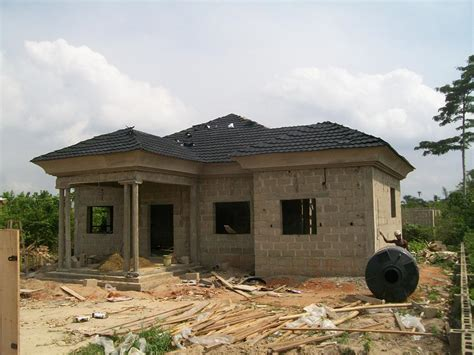 Floor Plans Of Houses For Sale by The Real Cost Of Building A Six Bedroom Duplex