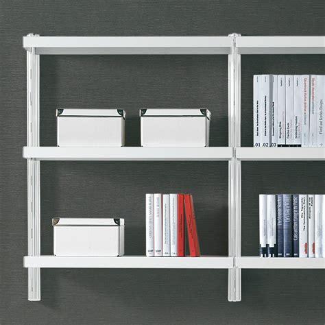 libreria pensile jaxon libreria scaffale pensile in acciaio componibile 245