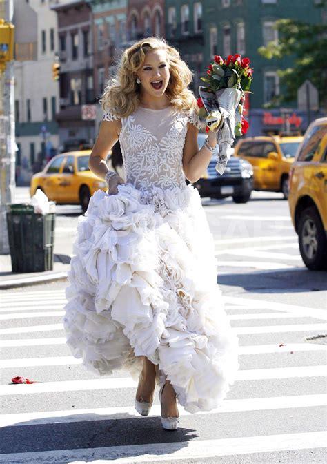 kate hudson wedding photos of kate hudson in a wedding dress for photo shoot