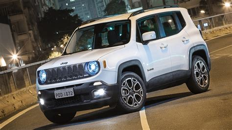 jeep renegade trailhawk limited auto magz auto magz