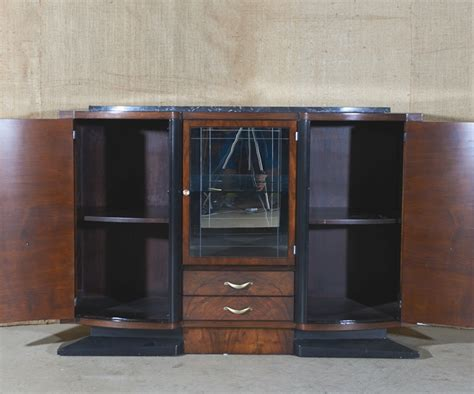 Buffet Bar Cabinet Antiques Antique Deco Dessert Buffet Bar Cabinet Antiques