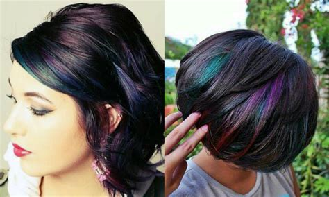new hair styles with oil and water 22 hottest ombre bob hairstyles latest ombre hair color of