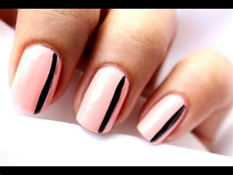 How To Make Nail Designs At Home Dailymotion