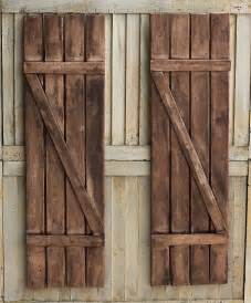 Shutters rustic shutters farmhouse shutters country by simplebybrooke