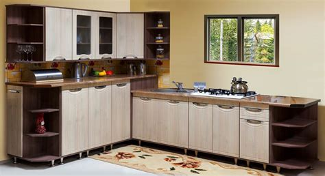 Kitchen Furniture Online India by Kitchen Cabinets Sets Quicua Com