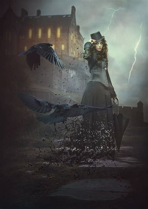mary poppins by buttercuplf deviantart dark mary poppins by obereg on deviantart