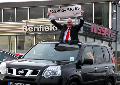 sales legend ken retires   mark car dealer magazine