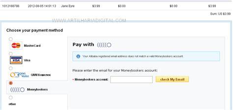 comprei no ebay aliexpress