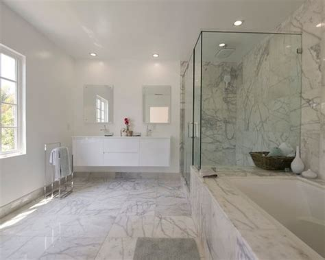 carrara marble bathroom ideas bathrooms with marble fromgentogen us