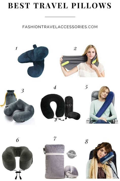 Travel Neck Pillow Reviews Best by Best Travel Pillow Neck Support Pillow A Comprehensive