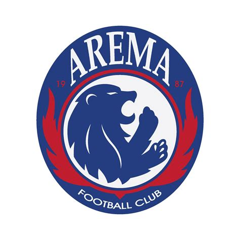 3d Logo Arema triiangle digital marketing experts