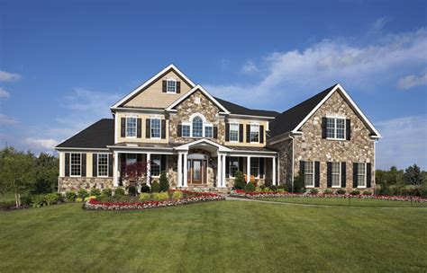 maryland new homes for sale in toll brothers luxury