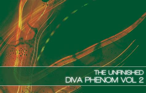 The Divashop Faqs 2 by Phenom Vol 2 The Unfinished
